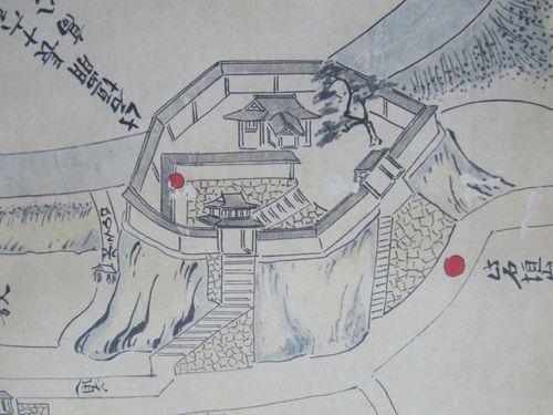 飫肥の歴史・絵図